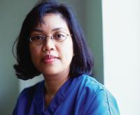 A real nurse