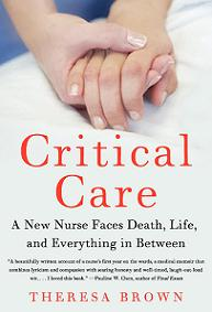 Theresa Brown's Critical Care