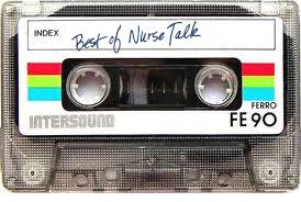 Best of Nurse Talk