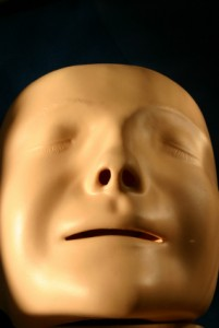 CPR Annie
