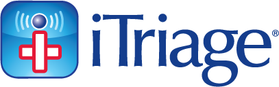 Check out our new strategic partner, iTriage