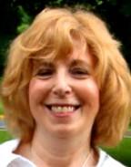 Author Joyce Hoffman