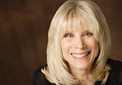 Author Phyllis Katz