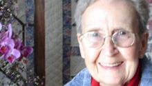 Barbara Taylor Vaughan