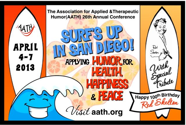 AATH Annual Conference 2013