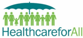 Healthcare for All logo