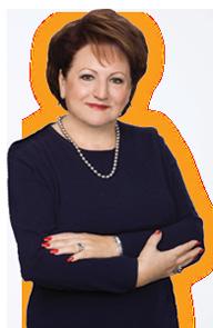 Natasha Trenev, President & Founder of Natren Probiotics