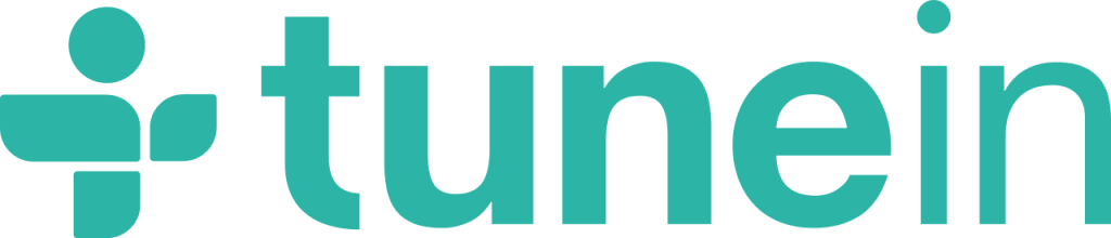 Tune In Radio logo