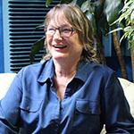 June Miller, Sound Engineer