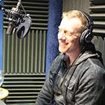 Shayne Mason, RN and Co-Host